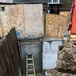 Basement Project - £163,000 Project